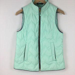 Vineyard Vines Women's Mint Vest
